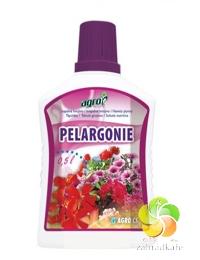 Hnojivo tekuté pelargonie 0,5 l