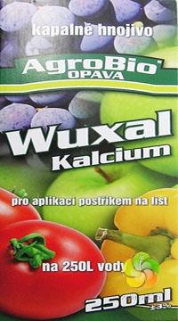 Wuxal Kalcium 250 ml hnojivo