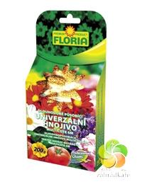 FLORIA hnojivo pro celou zahradu 0,2kg Multicote