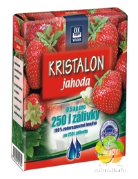 Kristalon Jahoda 0,5 kg hnojivo