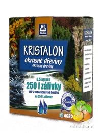 Kristalon Okrasné dřeviny 0,5 kg hnojivo