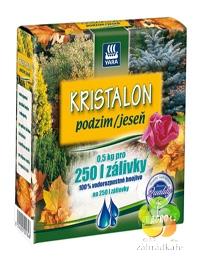 Kristalon PODZIM 0,5 kg hnojivo
