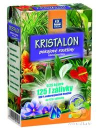 Kristalon Pokojový 0,25 kg hnojivo