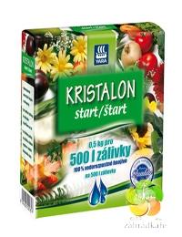 Kristalon START 0,5kg hnojivo