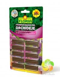Tyčinkové hnojivo pro orchideje