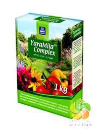 YaraMila Complex 1 kg hnojivo