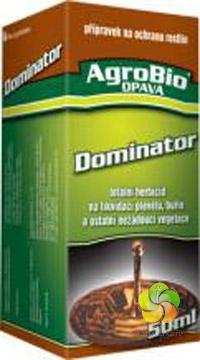 Dominator 50 ml herbicid