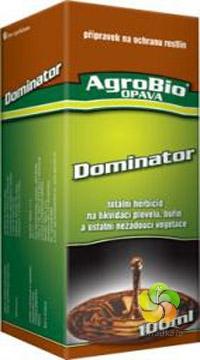 Dominator 100 ml herbicid