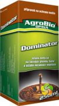 Dominator 250 ml herbicid