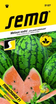 Meloun vodní PRIMAORANGE F1 (2127)