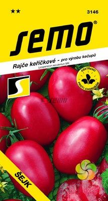 Rajče keříčkové ŠEJK (3146)