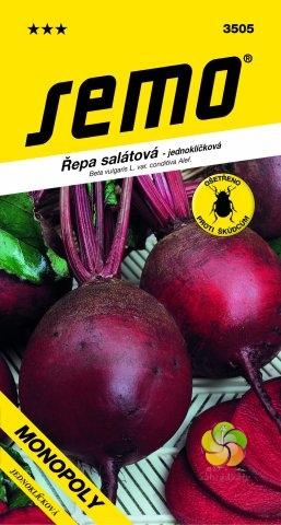 Řepa salátová MONOPOLY (3505)