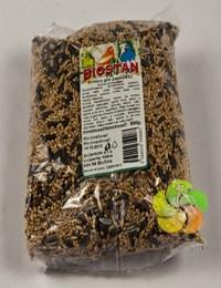 Zob - krmivo pro papoušky 1 kg