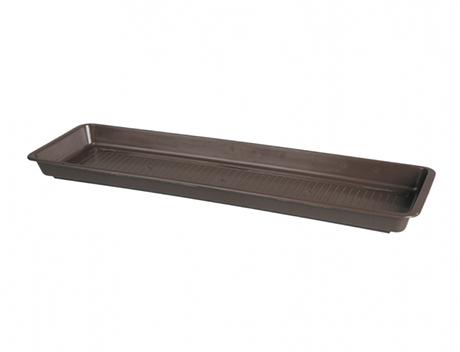 Miska pod truhlík Garden (Pelargonie) 50 cm