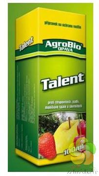 Talent fungicid