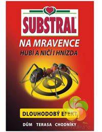 Spinosad na mravence