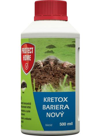 Kretox bariéra 500 ml