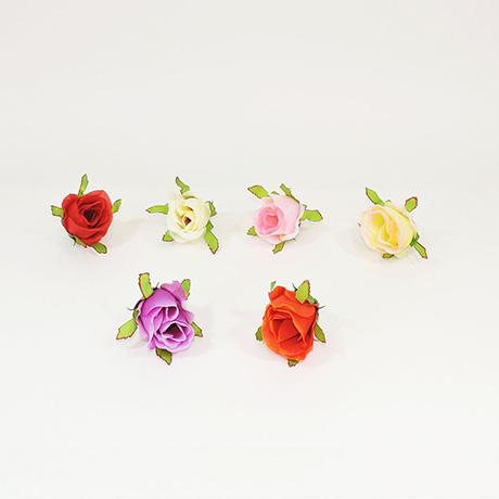Růže vazbová poupě MIX 8x5x5 (bal/12ks)