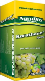 Karathane New 100 ml fungicid