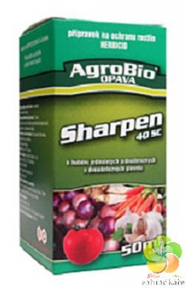 Sharpen 40 SC - 50 ml herbicid