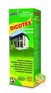 Dicotex 500 ml herbicid